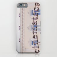 iPhone & iPod Case featuring Cinemateca by Hello Twiggs