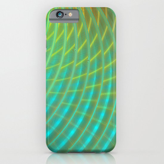 Ripples iPhone & iPod Case
