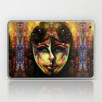 MEMORIES OF US Laptop & iPad Skin