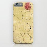 Lines & Texture 3 iPhone 6 Slim Case