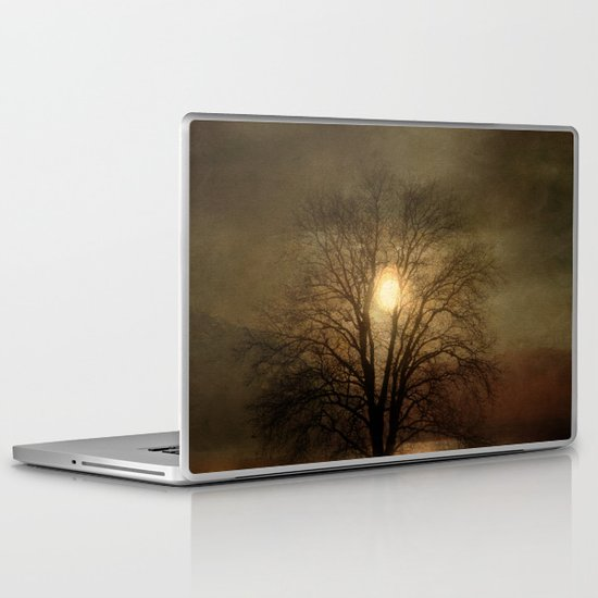 Beautiful inspiration Laptop & iPad Skin