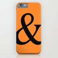 you and me iPhone 6 Slim Case