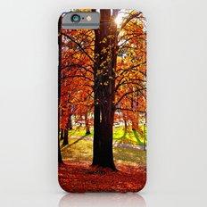 Autumn sunshine Slim Case iPhone 6s