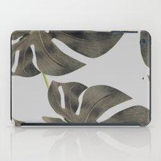 Monstera V2 #society6 #d… iPad Case