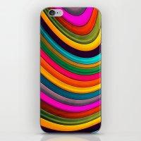More Curve iPhone & iPod Skin