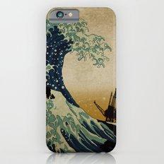 New Wave iPhone 6 Slim Case