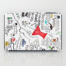 Paper towns, John Green iPad Case