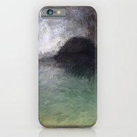 Kaua'i Cave iPhone 6 Slim Case