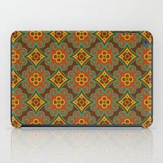 CARIOCA 2 iPad Case