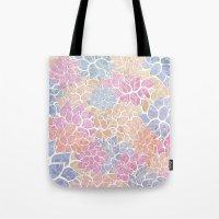 Summer Pattern #9 Tote Bag