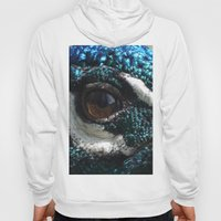 Peacock Eye Hoody