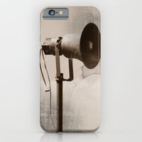 iPhone & iPod Case featuring Can you hear me..... by Shalisa Photography