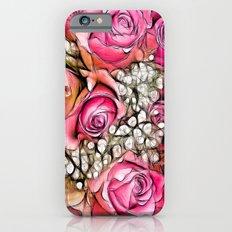 :: Hello, My Love :: Slim Case iPhone 6s