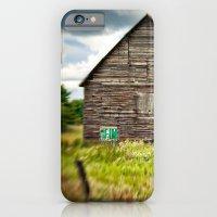 The Farm iPhone 6 Slim Case
