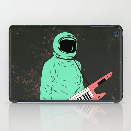 Space Jam iPad Case