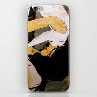 Bonding  iPhone & iPod Skin