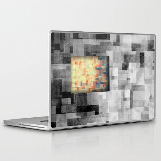 Viva El Arte! Laptop & iPad Skin