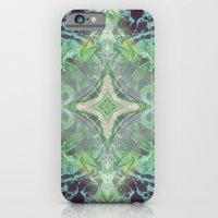 Abstract Texture iPhone 6 Slim Case