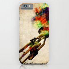BREATHING MUSIC TO LIFE iPhone 6s Slim Case