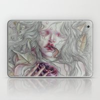 Mary Rogers Laptop & iPad Skin