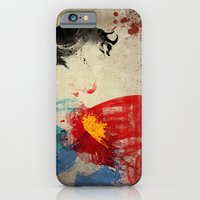 iPhone & iPod Case featuring The One by Arian Noveir