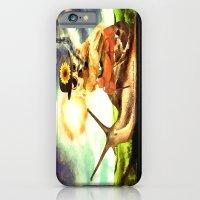 Owl-oysius iPhone 6 Slim Case