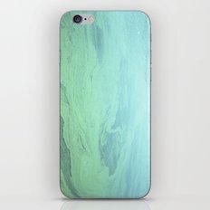 Algae  iPhone & iPod Skin