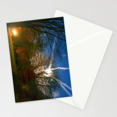 Beckies' Sky Stationery Cards