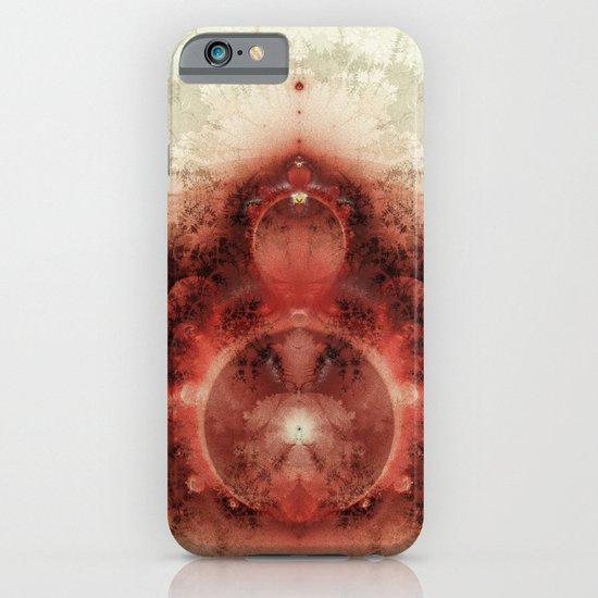 Buddha brother iPhone & iPod Case