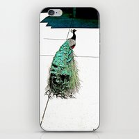 Hi Handsome! iPhone & iPod Skin