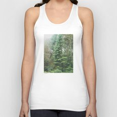 With the Trees Unisex Tank Top