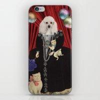 Animal Collection -- Jez… iPhone & iPod Skin