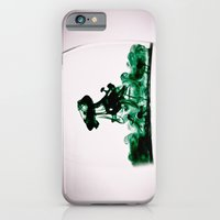 iPhone & iPod Case featuring Drip by Rick Staggs