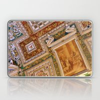 Vatican Ceiling #1 Laptop & iPad Skin