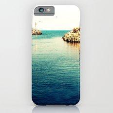 What's left Slim Case iPhone 6s