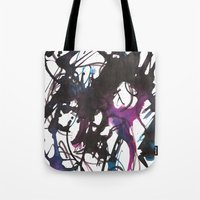 mistake Tote Bag