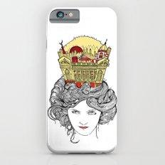 The Queen of Montreal iPhone 6s Slim Case