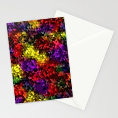 Color Galore Stationery Cards