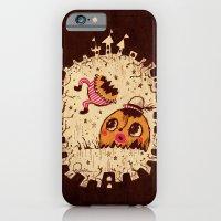 Humpty Dumpty iPhone 6 Slim Case