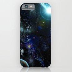 Final Frontier iPhone 6 Slim Case