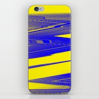 Digital Died/Sour iPhone & iPod Skin