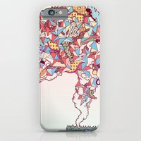 Thick Lucidity iPhone 6 Slim Case