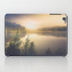 The Perfect Organism iPad Case