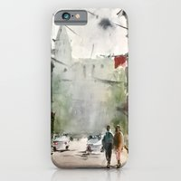 Street iPhone 6 Slim Case