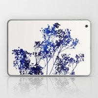babys breath 1 Laptop & iPad Skin