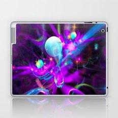 The Magic of Newborn Infant Dreams Laptop & iPad Skin