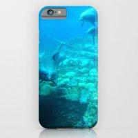 Under SeaWorld iPhone 6 Slim Case