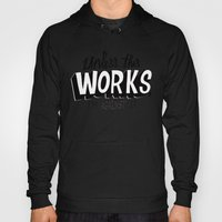 Mad Men: Unless this work, I'm against it. Hoody