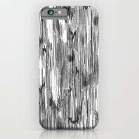 iPhone & iPod Case featuring Grain by feliciadouglass
