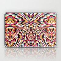 Rebel Ya Laptop & iPad Skin